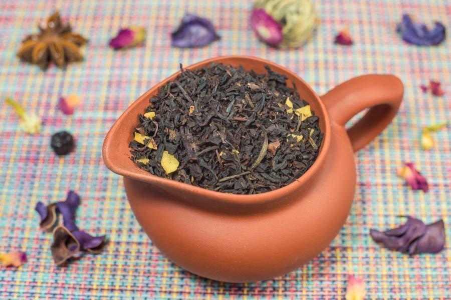 чай на развес екатеринбург